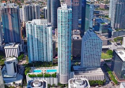 The Plaza on Brickell